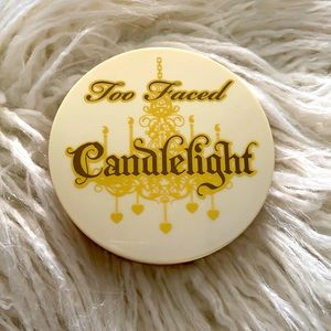 TOO FACED | Authentic | Candlelight Highlighter